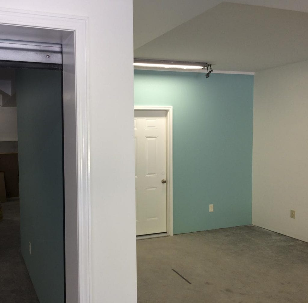 Martial Arts Workout & Medicine Rooms - Basement Rennovation, by Stefan Morikawa, LLC